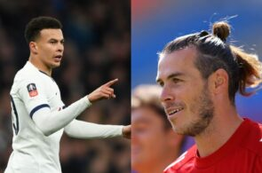 Alli for Bale