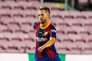 Miralem Pjanic - FC Barcelona