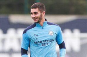Ferran Torres - Manchester City