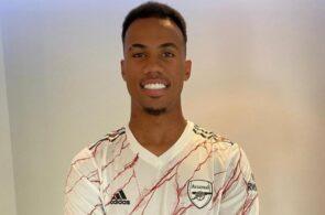 Gabriel Magalhaes - Arsenal