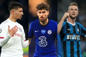 Saturday's transfer rumors – Could Jorginho head to Arsenal?