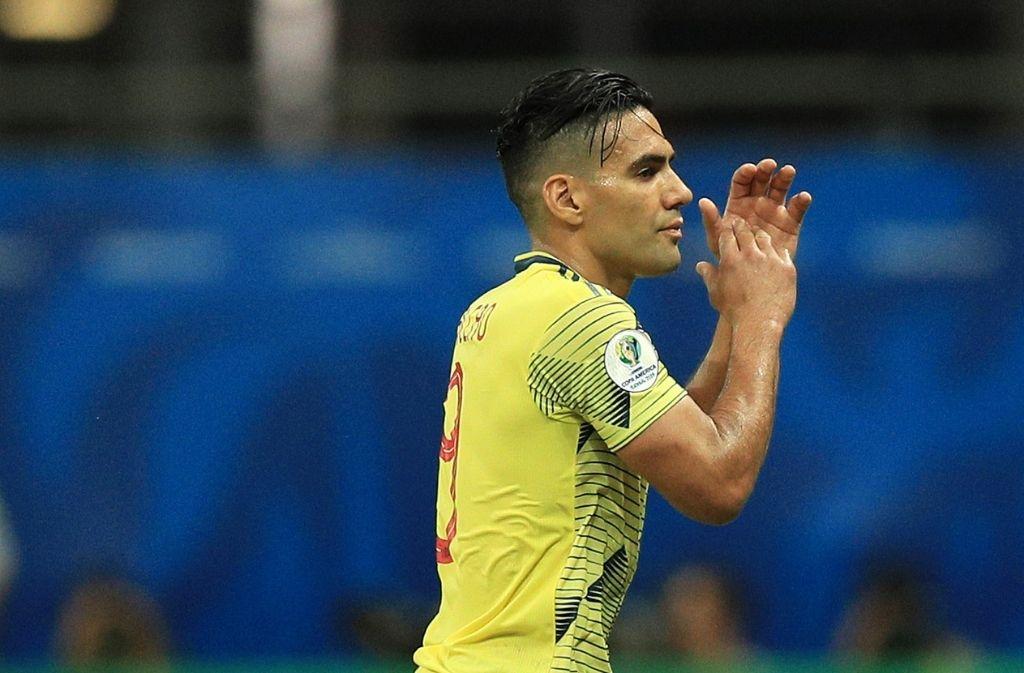 Radamel Falcao, Inter Miami