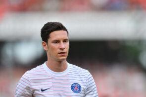Julian Draxler - Paris Saint-Germain