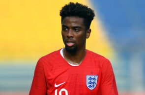 Angel Gomes, Lille