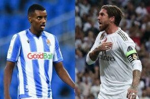 Real Sociedad vs Real Madrid - Preview & Betting Prediction