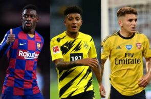 Wednesday's transfer rumors - Man Utd's mega offer for Sancho rejected