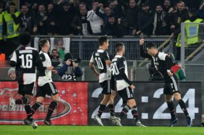 AS Roma vs Juventus: Predicted line-ups & Team News