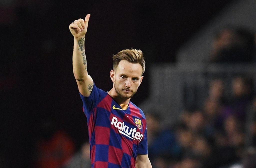 Ivan Rakitic, FC Barcelona
