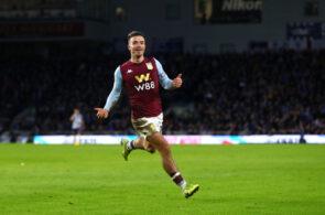 Jack Grealish, Aston Villa