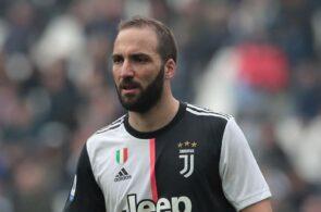 Gonzalo Higuain, Juventus, Inter Miami