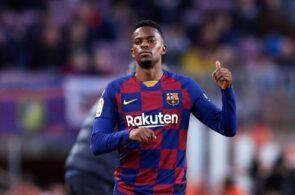 Nelson Semedo, FC Barcelona, Wolves