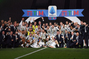 The 2020/21 Serie A fixtures have been announced