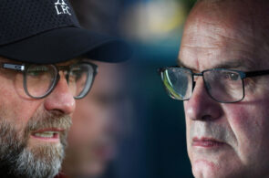 Predicted line-ups: Liverpool vs Leeds United