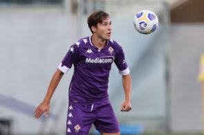 Federico Chiesa, AC Milan