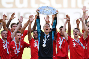 2020/21 Bundesliga Preview: Title, Top 4, Relegation & Golden Boot Odds