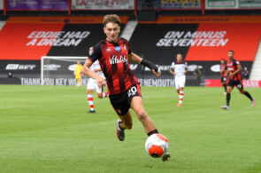 David Brooks, Manchester United