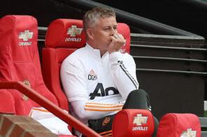 Benoit Badiashile, Manchester United