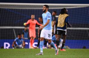 Riyad Mahrez, Gareth Bale