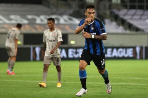 Lautaro Martinez, Inter Milan