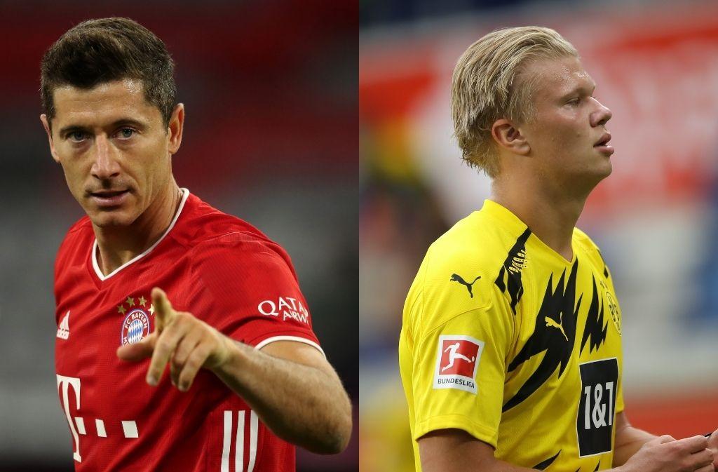 Bayern munich vs borussia dortmund betting preview basic sports betting rules