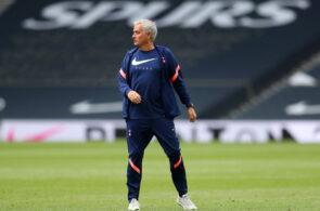 Tanguy Ndombele, Inter Milan