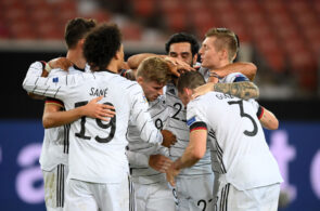 Germany - Nations League