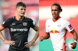 Bayer Leverkusen vs RB Leipzig - Preview & Betting Prediction