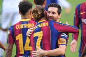 FC Barcelona vs Villarreal: Predicted line-ups & Team News