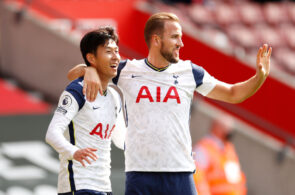 Southampton 2-5 Spurs: Son's quadruple earns hosts a brutal thrashing
