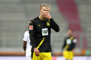 Erling Haaland, Borussia Dortmund, RB Leipzig