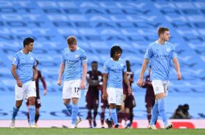 Manchester City vs Leicester City - Premier League