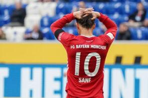 Leroy Sane, Bayern Munich