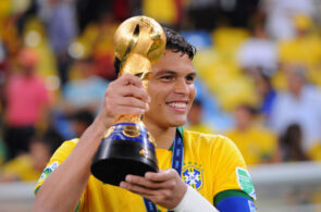 Happy birthday to Thiago Silva! Chelsea new boy turns 36 today