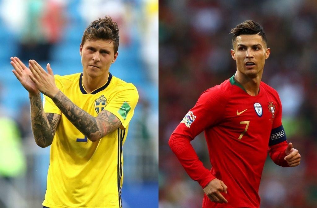 Sweden vs Portugal - Preview & Betting Prediction