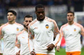 Geoffrey Kondogbia - Valencia
