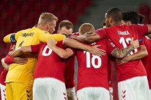 Denmark - Nations League