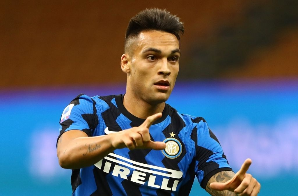 Lautaro Martinez - Inter Milan