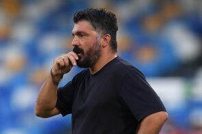 Gennaro Gattuso - Napoli