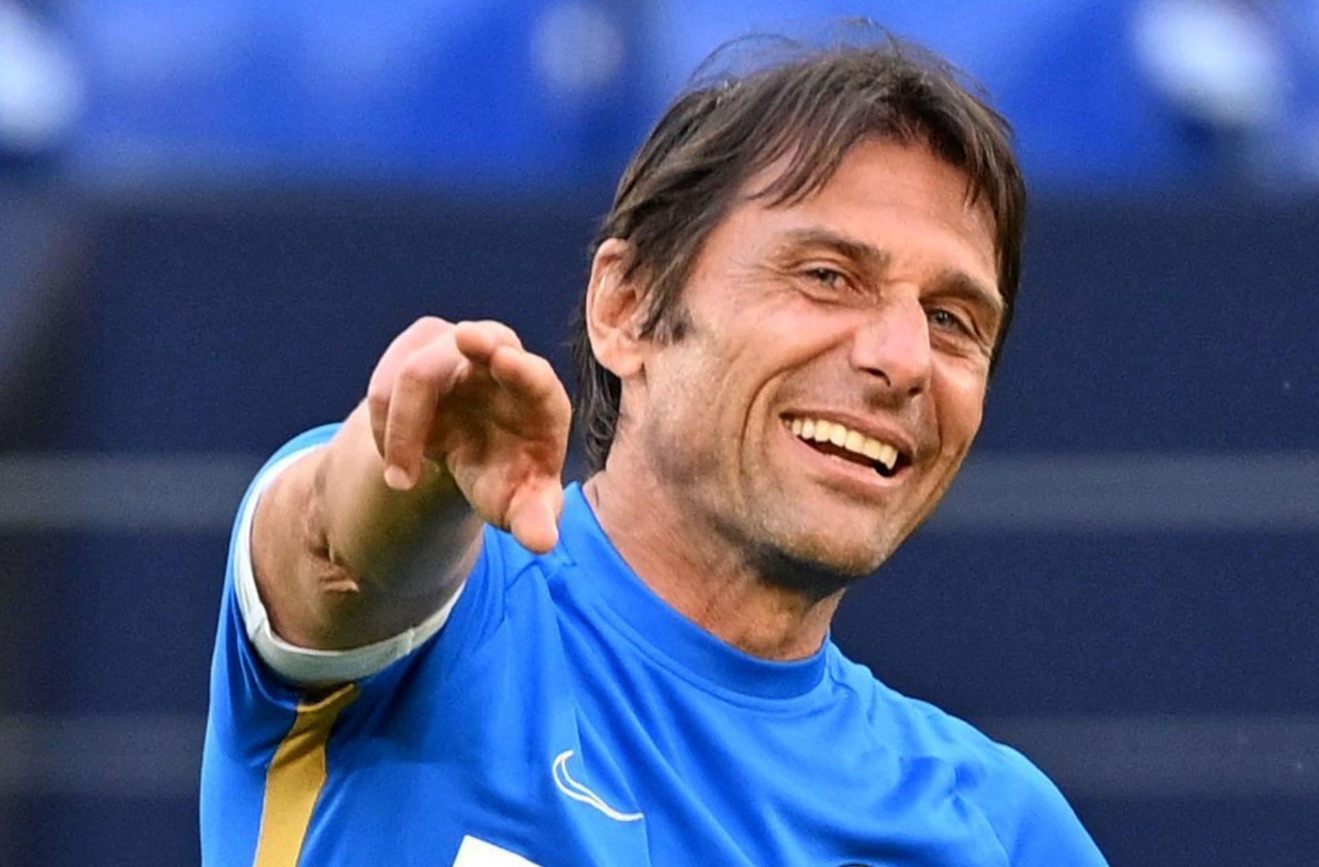 Antonio Conte - Inter Milan