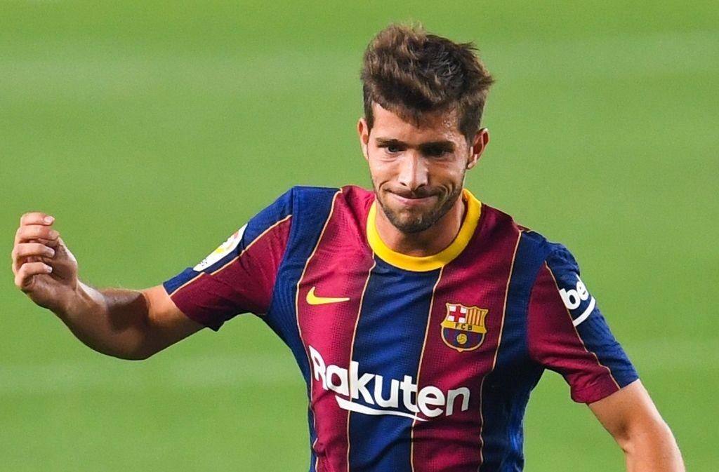 Sergi Roberto - FC Barcelona