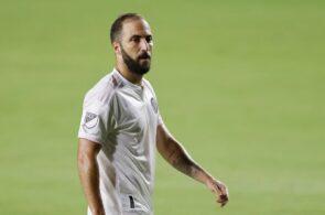 Gonzalo Higuain - Inter Miami