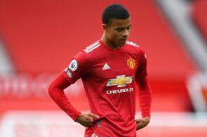 Mason Greenwood - Manchester United