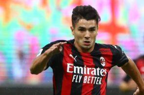 Brahim Diaz - AC Milan