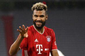 Eric Maxim Choupo-Moting - Bayern Munich
