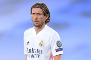 Luka Modric - Real Madrid
