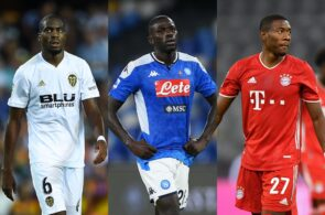 Saturday's transfer rumors - Liverpool to bid for Koulibaly?