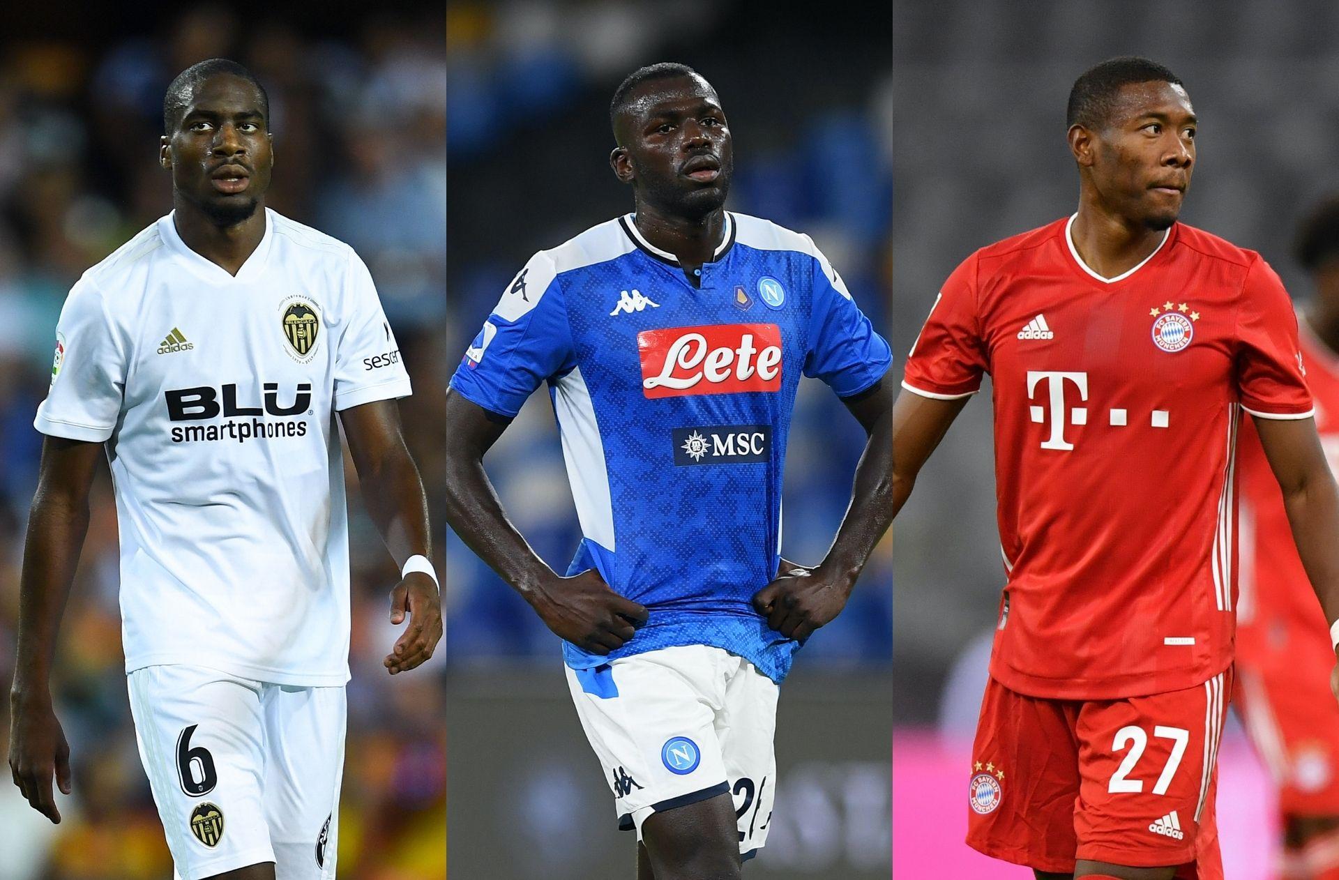 Saturday's transfer rumors - Liverpool to bid for Koulibaly?