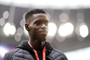 Axel Tuanzebe, Champions League