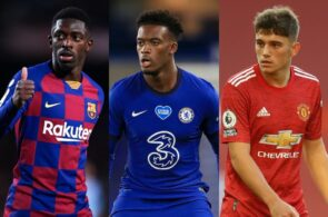 Saturday's transfer rumors - Bayern begin talks for Chelsea's Hudson-Odoi