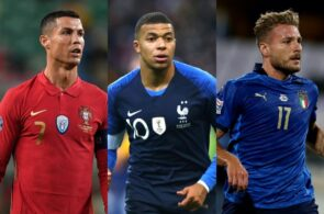 Nations League tips: Goals galore expected in high-profile clashes